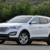 Used Car Award - 2016 Hyundai Santa Fe Ranked Most Dependable Midsize SUV By J.D. Power