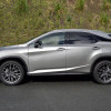 2019 Lexus RX 350 FWD Review by David Colman - It's E15 Approved