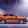 New Bentley Bentayga Speed - World's Fastest, Most Luxurious SUV