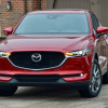 2019 Mazda CX-5 Review By Larry Nutson; Premium Without The Price
