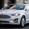 Ford Recalls Certain 2019 Fusion Energi Vehicles