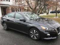 2019 Nissan Altima SV Review by John Heilig - It's E15 Approved