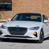 2019 Genesis G70 Review by Larry Nutson - It's E15 Approved
