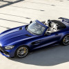 Mercedes-AMG GT R Roadster: Hats off to the Beast of the Green Hell