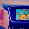 HARMAN Remote Vehicle Updating Service (OTA) Expands to Include HD Map Updates for Connected Vehicles
