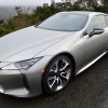 2019 Lexus LC500h Coupe Review by David Colman - It's E15 Approved