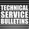 NHTSA Technical Service Bulletins 1962 - Present For All Cars Sold In United States