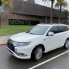 Mitsubishi 2019 Outlander PHEV S-AWC Review By Andrew Frankl
