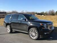 2019 Chevrolet Tahoe 4WD Premier Review by John Heilig - It's E15 Approved