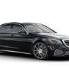 Mercedes-AMG S 65 Final Edition - Exclusive collector's item for V12 enthusiasts