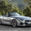 All New BMW Z4