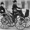 Mercedes-Benz Celebrates Birthdays of Company Founders Gottlieb Daimler and Carl Benz