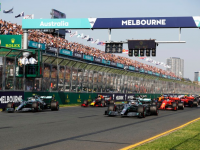 2019 Australian Grand Prix - Sunday