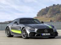 Pricing and Specifications Revealed for New Mercedes-AMG GT R PRO