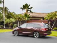 2019 Honda Accord and Odyssey Named Best Car For Families By News Magazine