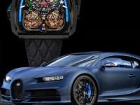 A new time for Bugatti