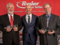 Ryder Honors Top Truck Drivers During 46th Annual Awards