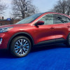 2020 Ford Escape An Early Look; First Hand Impressions +VIDEO From Larry Nutson
