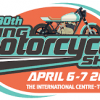 Ontario Loves Motorcycles - Toronto Spring Motorcycle Show 30th Edition at International Centre Ready for Riders