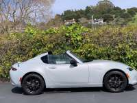 2019 Mazda MX-5 Miata RF Targa Review And Love Fest By Andrew Frankl +VIDEO