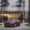 2019 Mazda6 Safety Equipped With Full Suite Of i-Activsense Safety Features As Standard Equipment