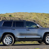 2019 Toyota Land Cruiser 4wd V8 Review by David Colman - It's E15 Approved