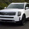 2020 Kia Telluride SX V6 AWD Review by David Colman +VIDEO - It's E15 Approved