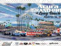 Acura Grand Prix of Long Beach Fast Facts