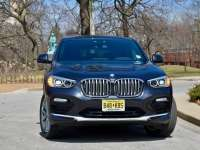2019 BMW X4 xDrive 30i Road Test and Review By Larry Nutson