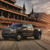 Ram Unveils Special-edition Kentucky Derby® 2019 Heavy Duty Pickup