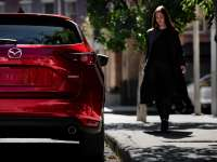 2019 Mazda CX-5 Signature Diesel Arrives At New York International Auto Show