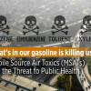 SPECIAL REPORT: What's in Our Gasoline is Killing Us +VIDEO