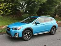 2019 Subaru Crosstrek Plug-In Hybrid Review By John Heilig