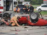 NHTSA: Most Deadly Cars To Drive In U.S.