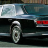 Toyota Century - Japan's Only Chauffeur-Driven Car