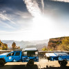 "Nissan donates ""Ultimate Parks TITAN"" to Grand Canyon Service Conservancy"