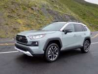 2019 Toyota RAV4 Adventure AWD Review by David Colman +VIDEO - It's E15 Approved