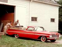 Chevrolet El Camino - All New... Sixty Years Ago +VIDEO