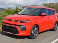 2020 Kia Soul GT-Line 1.6 Turbo Review by David Colman - It's E15 Approved +VIDEO