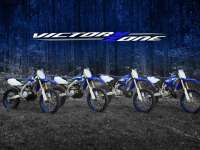 Yamaha Introduces Lineup of 2020 Cross-Country Motorcycles + VIDEO
