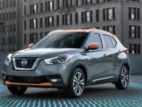 Nissan Kicks SR - Next Generation Eye Candy - A Review By Martha Hindes