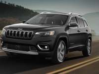 2019 Jeep Cherokee Limited 4X4 - Review By John Heilig