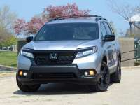 2019 Honda Passport Review - On The Road With Larry Nutson