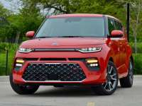 2020 Kia Soul GT-Line - A Better Way To Roll, Review By Larry Nutson - It's E15 Approved