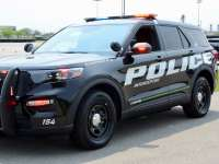 2020 Ford Police Interceptor Review By Larry Nutson