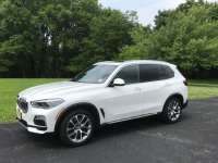 2019 BMW X5 xDrive40i Review By John Heilig