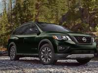 2019 Nissan Pathfinder SL 4WD Rock Creek Edition Review by John Heilig - It's E15 Approved
