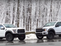 $80K Truck Challenge; Supercharged V8 VS Twin Turbo V6; Which Truck Would YOU Choose?