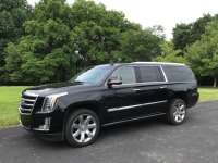 2019 Cadillac Escalade ESV Review by John Heilig - It's E15 Approved