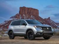 2019 Honda Passport AWD Elite by Mark Fulmer - It's E15 Approved +VIDEO